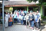 Semarang and Kudus