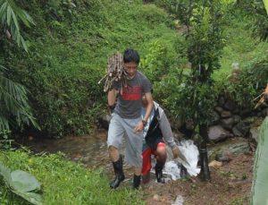 SMA Lazuardi – Belajar Hidup di Desa (Infield Camp)