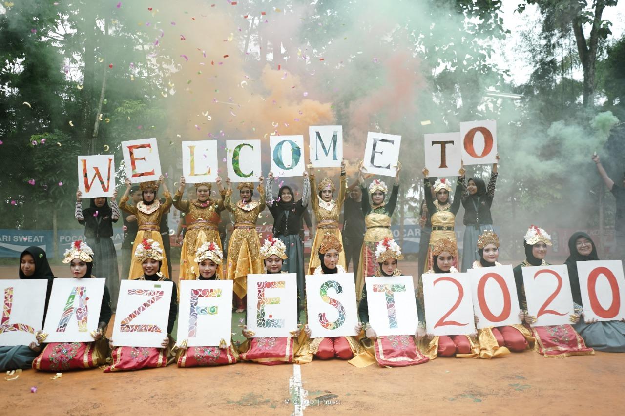 Lazuardi Festival 2020