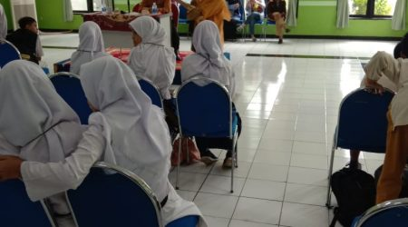 Cerdas Cermat Islam (Islamic Quiz) for Junior High Students